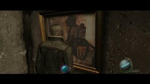 Biohazard 4 Trial Edition (Resident Evil 4 Japanese Ver