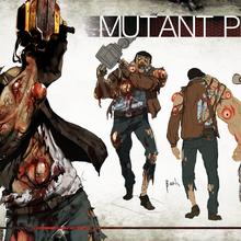 Mutant pedro concept.png