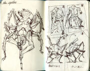 Noga-Trchanje concept art 1.jpg