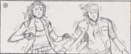 Final Battle storyboard 8