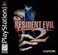 RE2 PS NTSC
