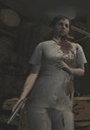 Zombie Kathy 1