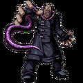 BIOHAZARD Clan Master - BOW art - Nemesis2