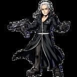 BIOHAZARD Clan Master - BOW art - Morpheus2