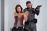 Chris-and-Claire-Redfield