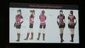 Claire RE2 concept