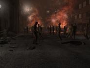 Resident Evil Outbreak items - Detonator Main Unit location