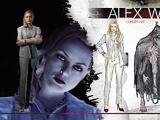 Alex Wesker