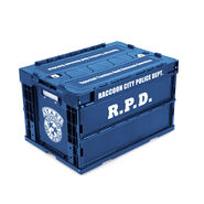 BIOHAZARD Folding Container S.T.A.R.S. 1