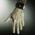 Ethan Winters RE7 Avatar