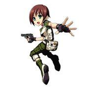 Rebecca Clan Master 2