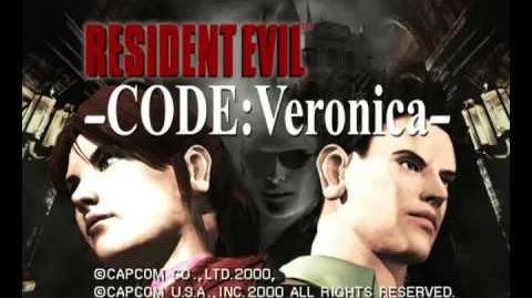 Resident Evil -CODE Veronica- OST - Berceuse (Vocal Version)