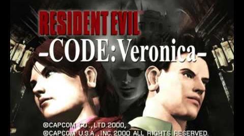 Resident Evil -CODE Veronica- OST - Berceuse (Vocal Version)