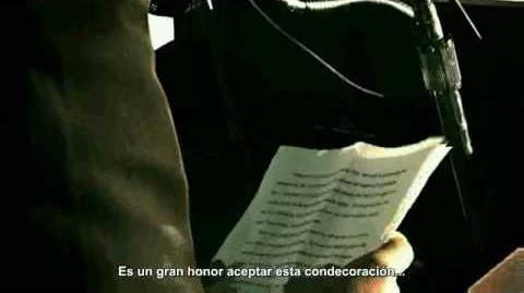 Resident Evil 5: Viral Campaign