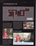 Resident Evil 6 Signature Series Guide - page 228