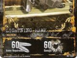 Lightning Hawk (WE-029)