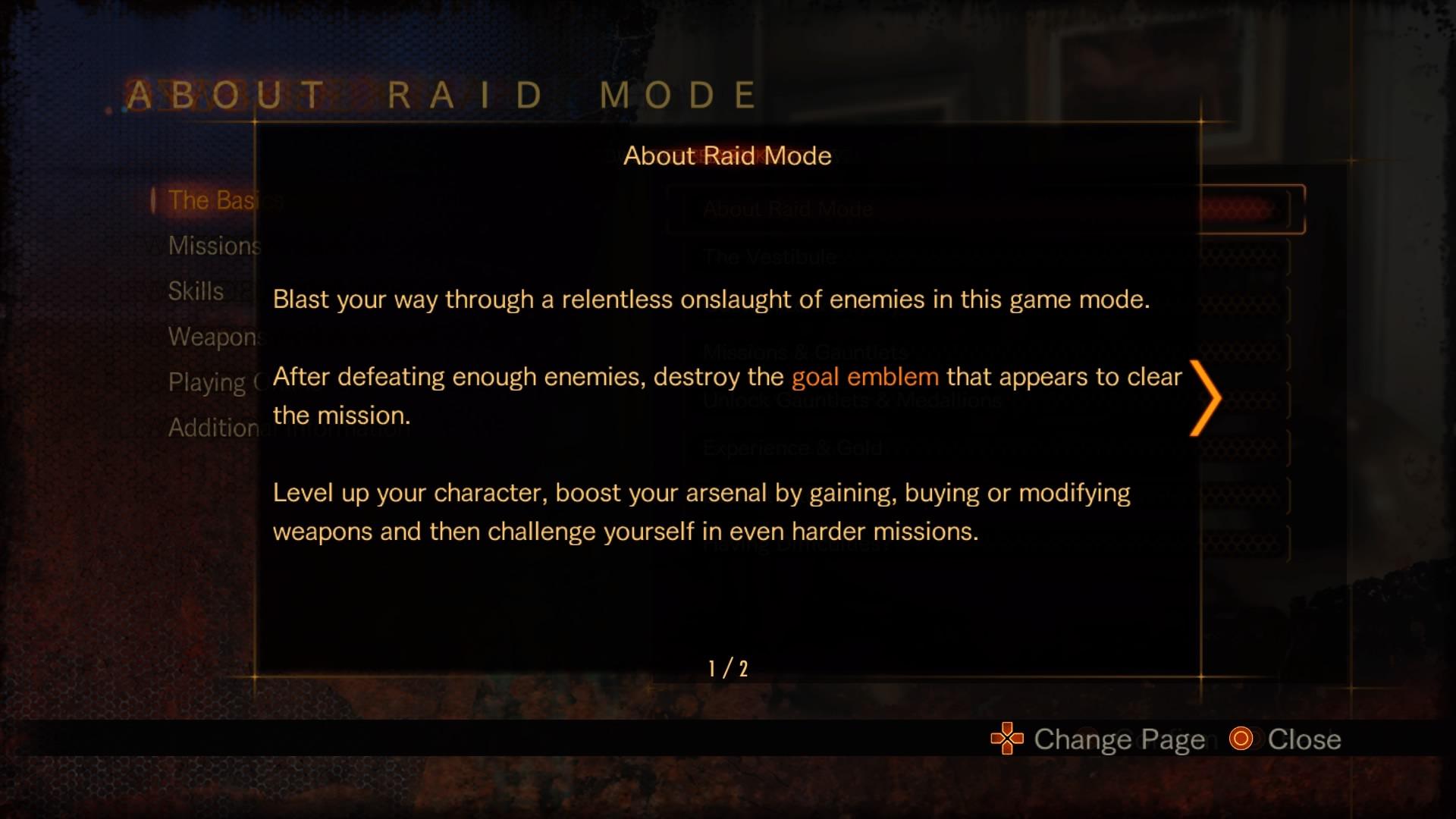 About Raid Mode