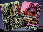 BIOHAZARD 3 LAST ESCAPE VOL.2 - special edition covers.jpg