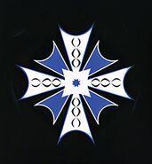 Blue Umbrella Logo (Blue Version 3)