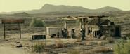 Extinction - Enco gas station 1