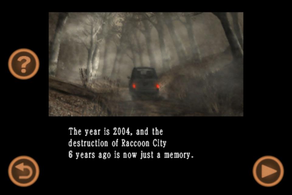 Resident Evil 4 (Mobile Edition file)