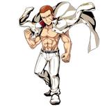 BIOHAZARD Clan Master - Jake Muller - 006