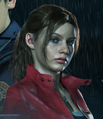 Claire RE2make icon