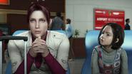 Degeneration - Rani waits with Claire 1