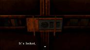Resident Evil CODE Veronica - Guardtower plaza - examines 05-2