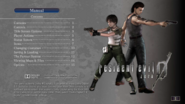 Resident Evil HD 0 Remaster manual - Xbox 360 english, page1