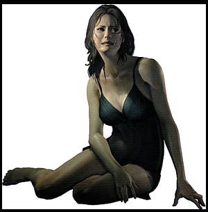 Deborah Harper