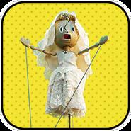 BIOHAZARD Village x Puppet Show - Angie puppet