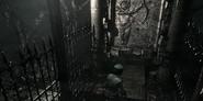 Mansion Graveyard 7