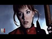 RESIDENT EVIL 2- Live Action Trailer 1998 - George A