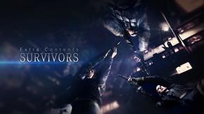 Survivors (RE6)