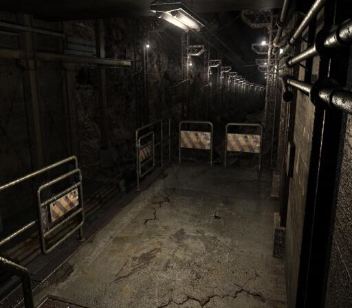 Factory/Platform B