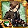 BIOHAZARD Clan Master - Character card - Leon S. Kennedy