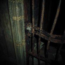 Resident Evil 7 Teaser Beginning Hour Basement Key use location 2.jpg