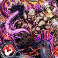 BIOHAZARD Clan Master - BOW card - Nemesis-T Type3