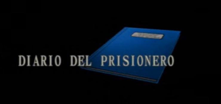 Diario del prisionero