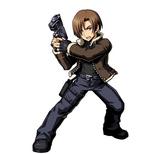 Leon (RE4) Clan Master