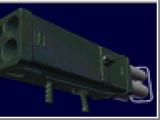 Rocket Launcher (RE3)