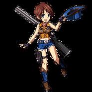 Rebecca Cowgirl Clan Master