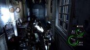 Resident Evil 5 DLC Nightmares 6