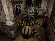 Spiderclocktower