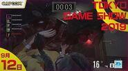 【TGS2019】『PROJECT RESISTANCE』スペシャルステージ