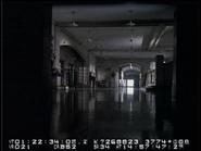 Apocalypse - Raccoon City Junior School entrance interior