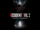 Resident Evil 2 Digital Soundtrack