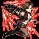 BIOHAZARD Clan Master - Helena Harper 01
