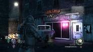 Kendo gun shop en ORC
